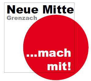 Logo Neue Mitte Grenzach
