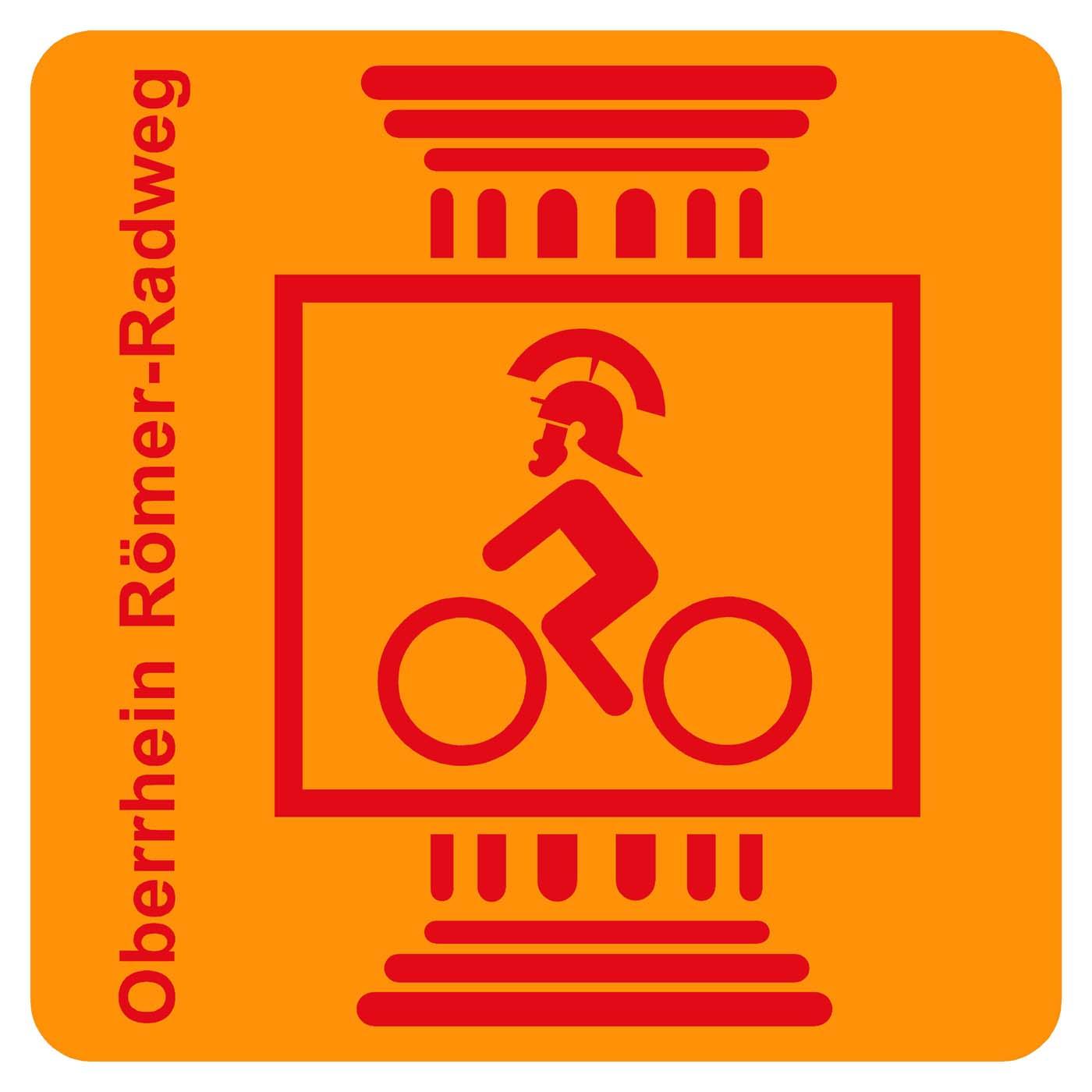 Logo Römerradweg