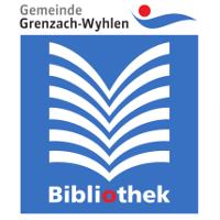Logo Bücherei