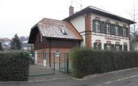 Das Jugendhaus in Wyhlen