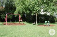Spielplatz Buckmatten