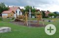 Spielplatz Kapellenbach
