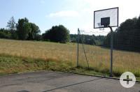 Spielplatz Pflanzgarten