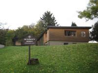 Kurt-Roser-Haus1 Ruehrberg Gruppenhaus mit 18 Betten