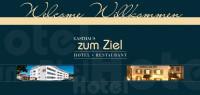 """Hotel """"Zum Ziel"""""""