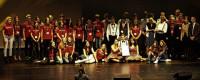 2. Platz beim Lotto-Musiktheaterwettbewerb fuer das LMG Grenzach-Wyhlen