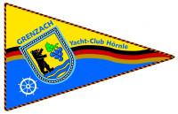 Wimpel des Yacht-Club Hörnle