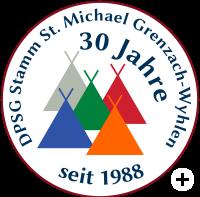 30 Jahre Logo