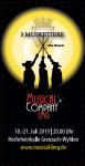 3 Musketiere, Musical-Company-LMG