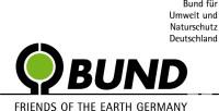 BUND Logo farbig