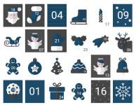 Online-Adventskalender auf unserer Homepage