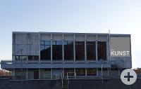 Logo Die KUNST