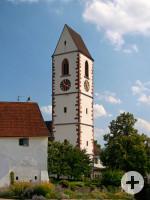 Evangelische Kirche Grenzach