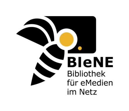 Biene-Logo 512px