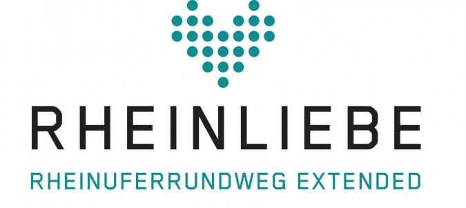 Logo des Projektes Rheinuferweg extended