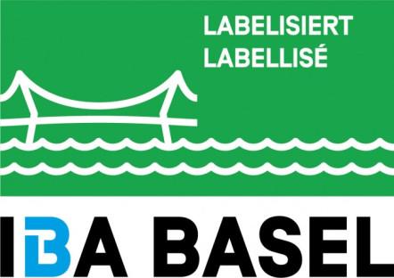 IBA Labelisiert