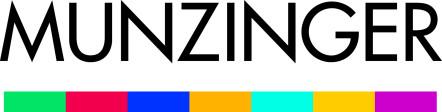 Logo der Firma Munzinger