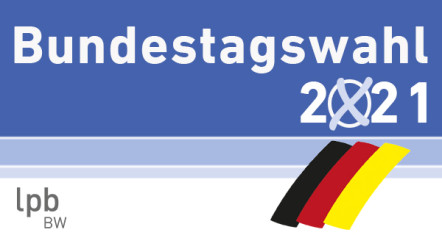 Logo Bundestagwahl 2021