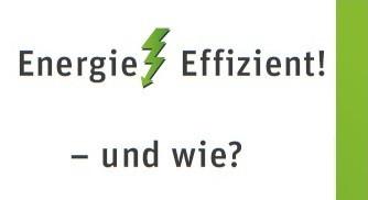 Slogan Energieberatung